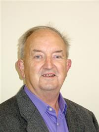 Profile image for Councillor Barry Abraham