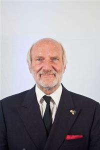 Profile image for Councillor Charles Chapman