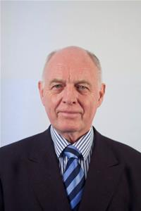 Profile image for Councillor Paul Bertie